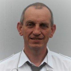 Dirk Vervoort - avatar